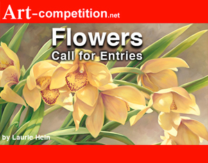 Learn more about Flowers from art-competition.net!