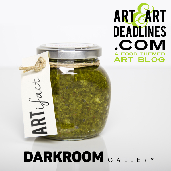 Learn more about the ARTifact exhibit from Darkroom Gallery!