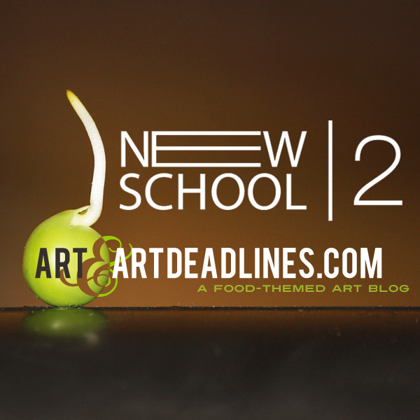 Learn more about the New School 2 exhibit from ROY G BIV!