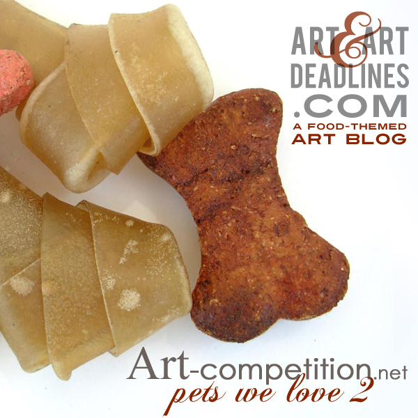 Learn more about the Pets 2 Exhibit from art-competition.net!