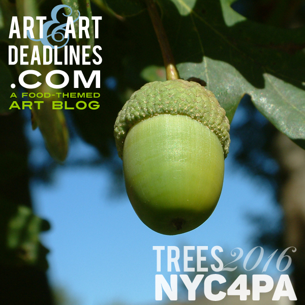 Learn more about the TREES exhibit from NYC4PA - New York Center for Photographic Art!