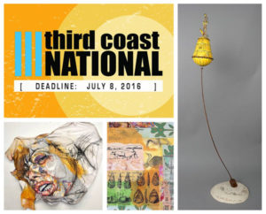 Learn more about the Third Coast National exhibit from K Space Contemporary!
