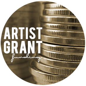 Learn more about Artist Grants & Purchase Awards from WorkingArtist.org!