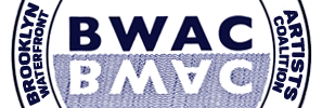 Learn more about the Brooklyn Waterfront Artists Coalition (BWAC)