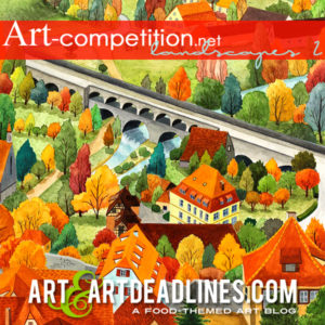 Learn more about Landscapes 2 from Art-competition.net!