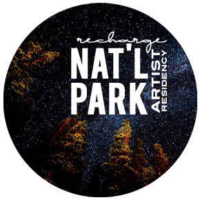 Be a National Park Artist in Residence!