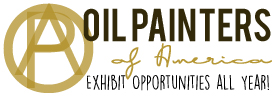 Check out the exhibition opportunities at Oil Painters of America!