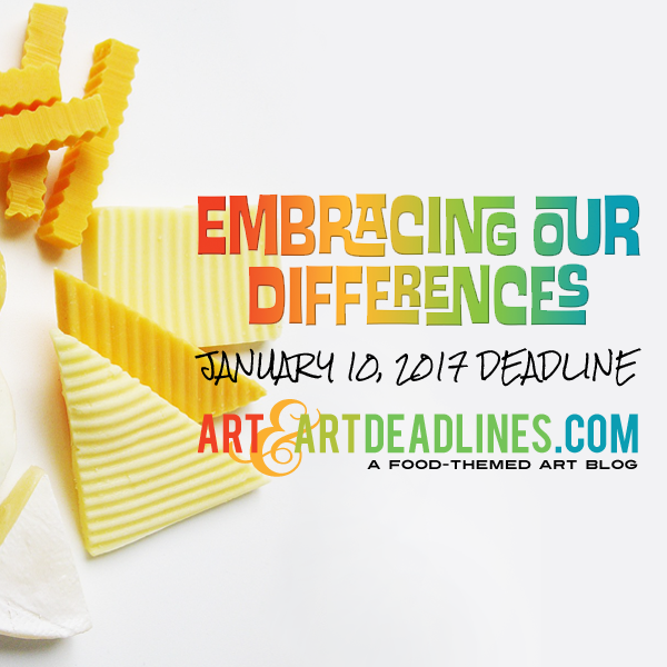 Learn more about the Embracing our Differences exhibit!
