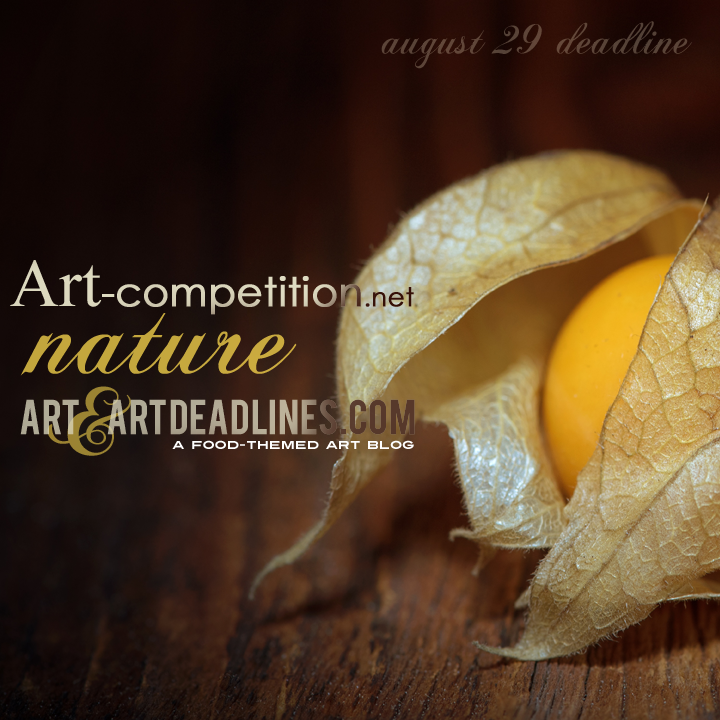 Learn more about the Nature Exhibit from art-competition.net!