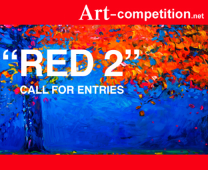 Learn more about the Red 2 Exhibit from art-competition.net!