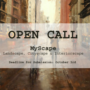 Learn more about MyScape from uBe ART!