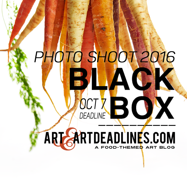 Learn more about the Photo Shoot 2016 Exhibit from the Black Box Gallery in Portland, OR!