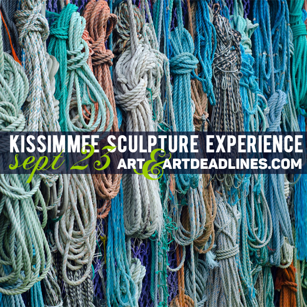 Learn more about the Kissimmee Sculpture Experience!