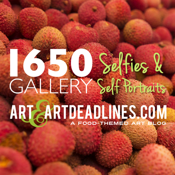 Learn more about the Self exhibit from the 1650 Gallery!
