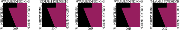 Learn more about the Wearable Expressions exhibit from the Palos Verdes Art Center!