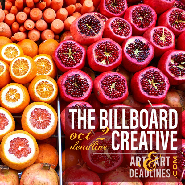 Learn more from The Billboard Creative!