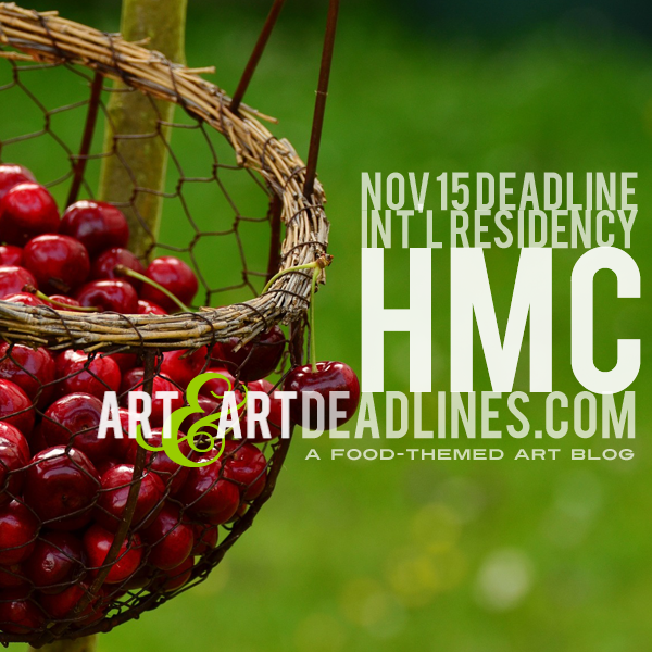 Learn more about International Artist Residency opportunities from the Hungarian Multicultural Center (HMC)!