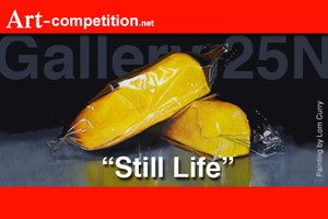 Learn more about the Still Life exhibit from Art-competition.net!