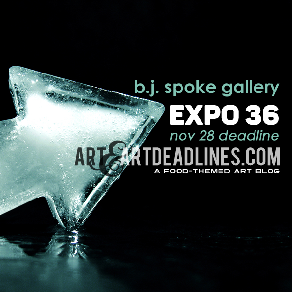 Learn more about Expo 36 from the b.j. spoke gallery!