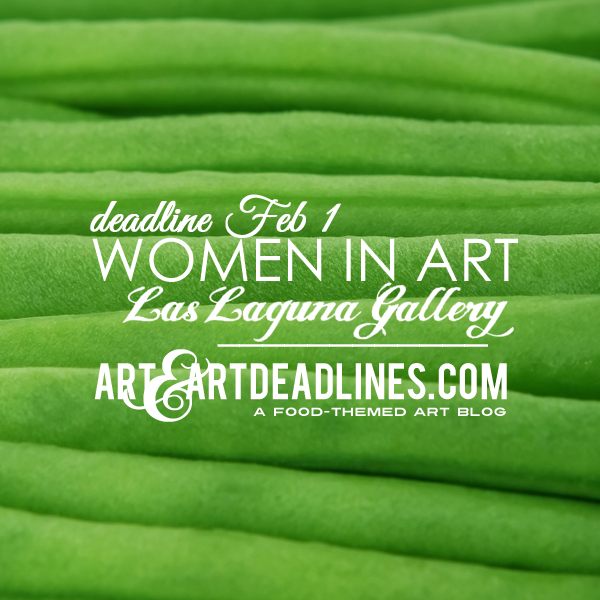 Learn about the Women in Art exhibit from Las Laguna Gallery!