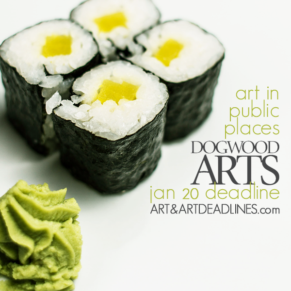 Learn more about Art in Public Places from Dogwood Arts!