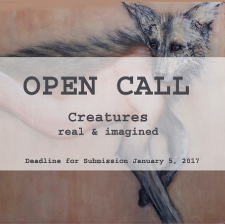 Learn more about the Creatures Real and Imagined from uBe Art!