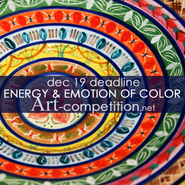 Learn more about the Emotion & Energy Of Color 4 exhibit from art-competition net!