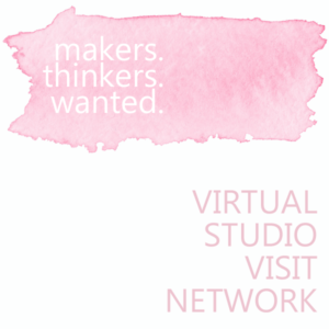 Learn more about the Virtual Studio Visit Network!