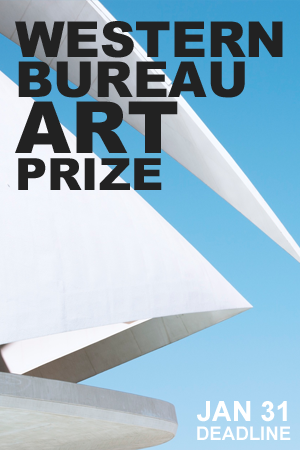 Learn more Art Prize from Western Bureau Arts!
