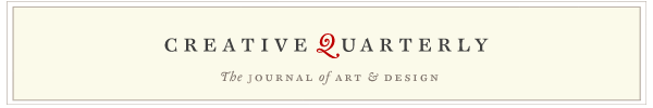 Learn more about the Creative Quarterly Journal!