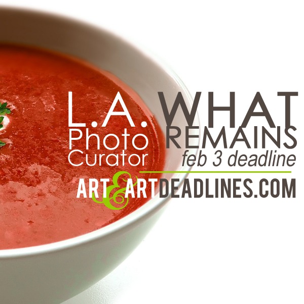 Learn more about the What Remains exhibit from LA Photo Curator!