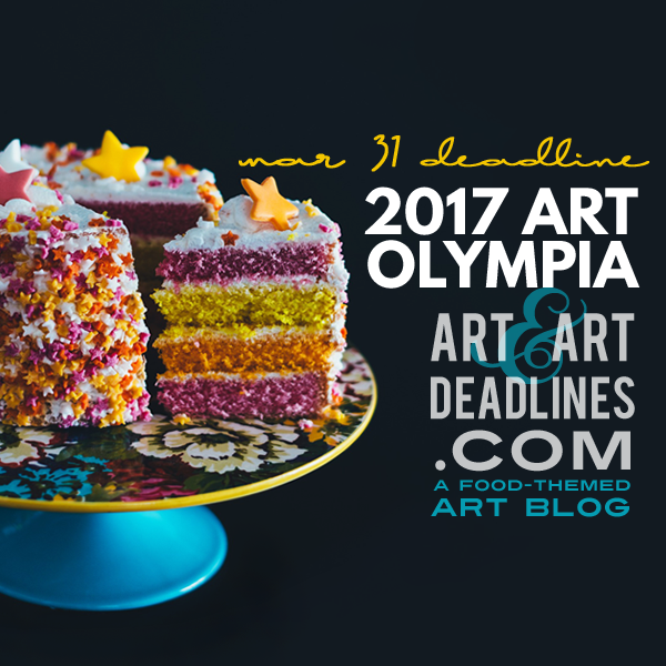 Learn more about Art Olympia 2017 art competition!