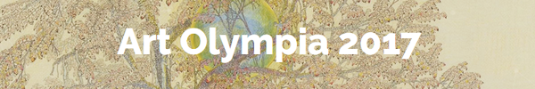 Learn more about Art Olympia 2017!