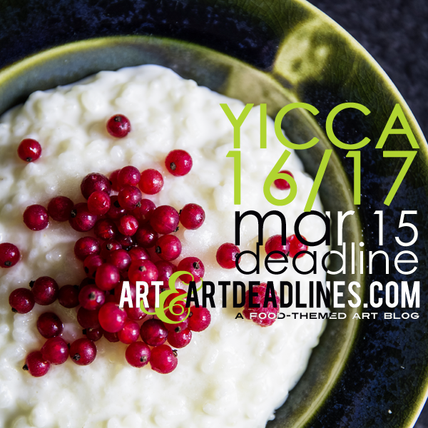 Learn more about the 2016-17 YICCA International Contest of Contemporary Art!