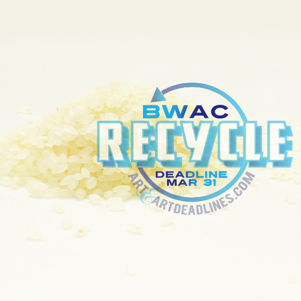 Learn more about the 2017 Recycle exhibit from BWAC!