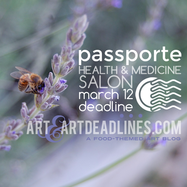 Learn more about the Health and Medicine salon exhibit at The Passporte gallery!