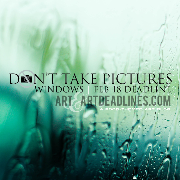 Learn more about the Windows edition of Don't Take Pictures!
