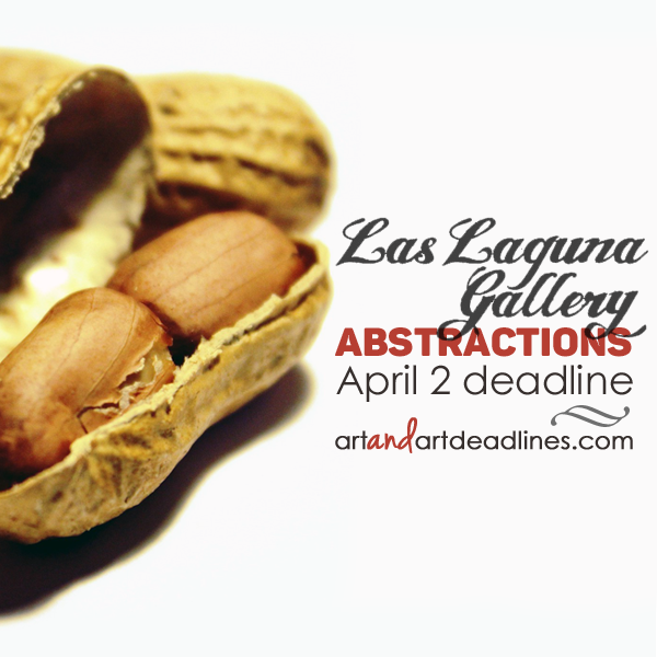Learn more about the Abstractions exhibit from Las Laguna Gallery!
