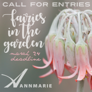 Learn more about the Fairies in the Garden exhibit at Annmarie Sculpture Garden and Arts Center!