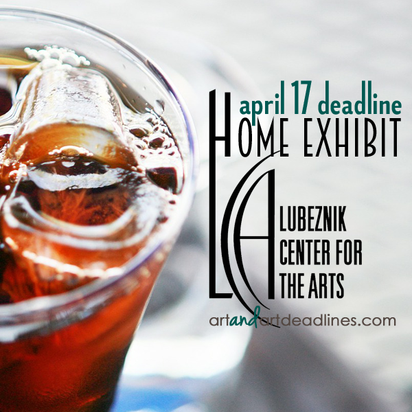 Learn more about the Home exhibit from the Lubeznik Center for the Arts!