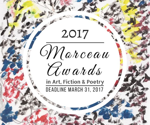 Learn more about the Morceau Awards from Grand Morceau & Co.!
