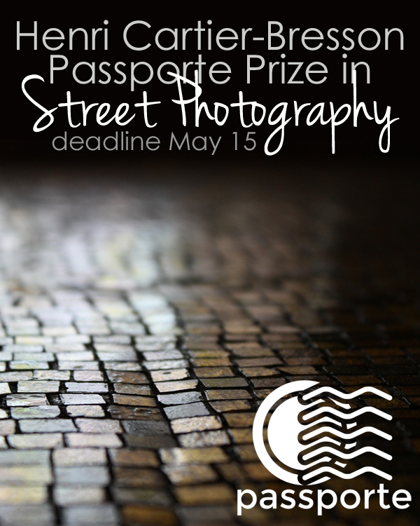 Learn more about the Street Photography Prize from The Passporte!