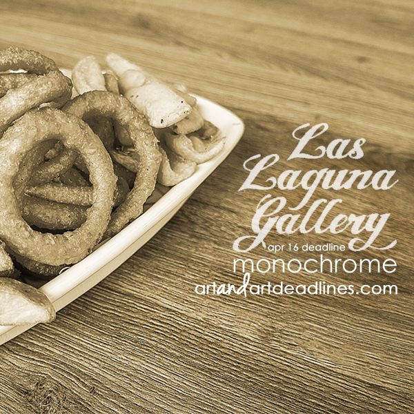 Learn more about the monochrome exhibit at Las Laguna Gallery!