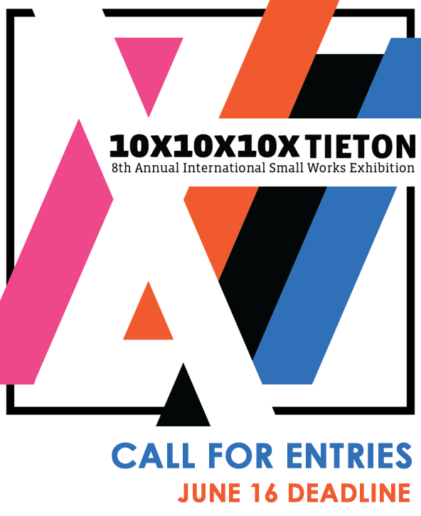 Learn more about the 2017 Tieton 10x10x10 from Tieton Arts and Humanities!