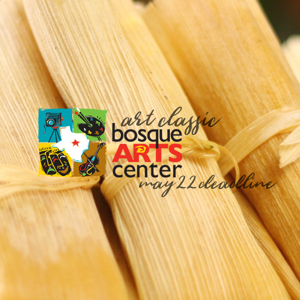 Learn more about the 32nd Annual Bosque Art Classic from the Bosque Art Center!