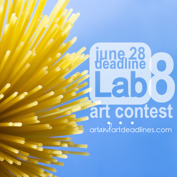Learn more about the LAB8 Art Contest from Malamegi Lab!
