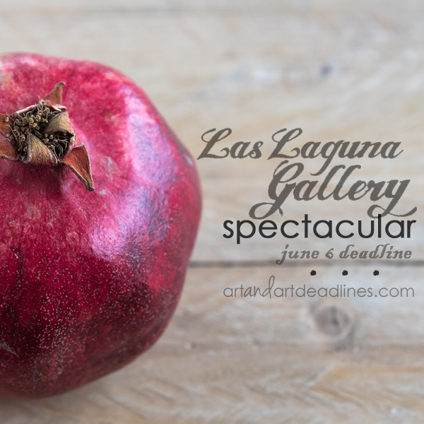 Learn more about the Spectacular Exhibit from Las Laguna Gallery!