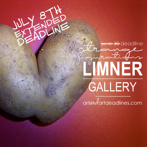 Learn more about the Strange Figurations exhibit from the Limner Gallery!