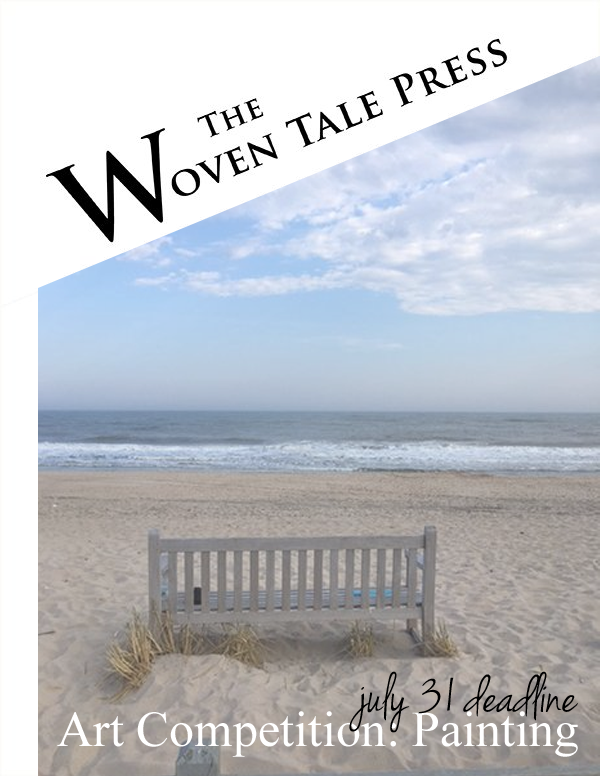 Learn more about the WTP Painting Competition from Woven Tale Press!