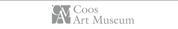 Learn more from the Coos Art Museum!